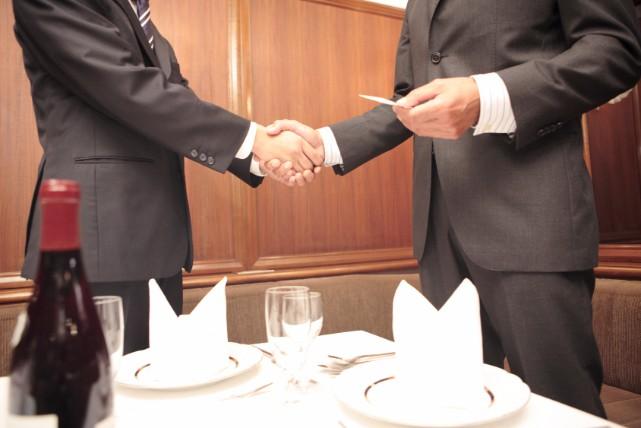 節税入門!交際費と会議費の違いが簡単に分かる2つのポイント