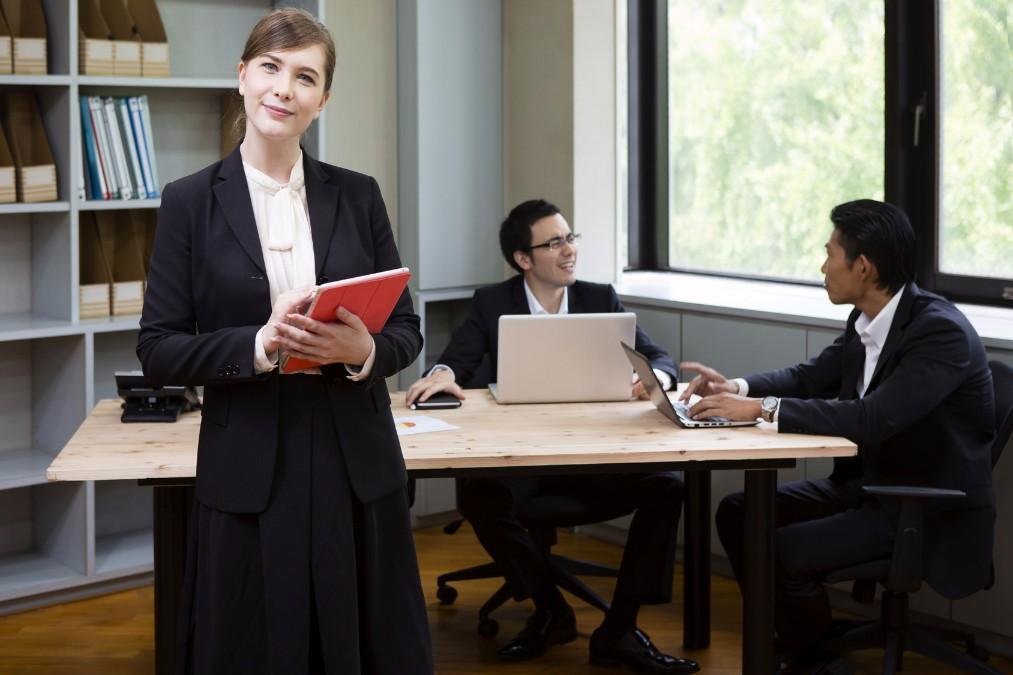 事業主と従業員双方にメリットがあるのは「中小企業退職金共済」です!