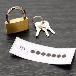 マイナンバー取扱には4つの安全措置の徹底が必須!「保管と管理」