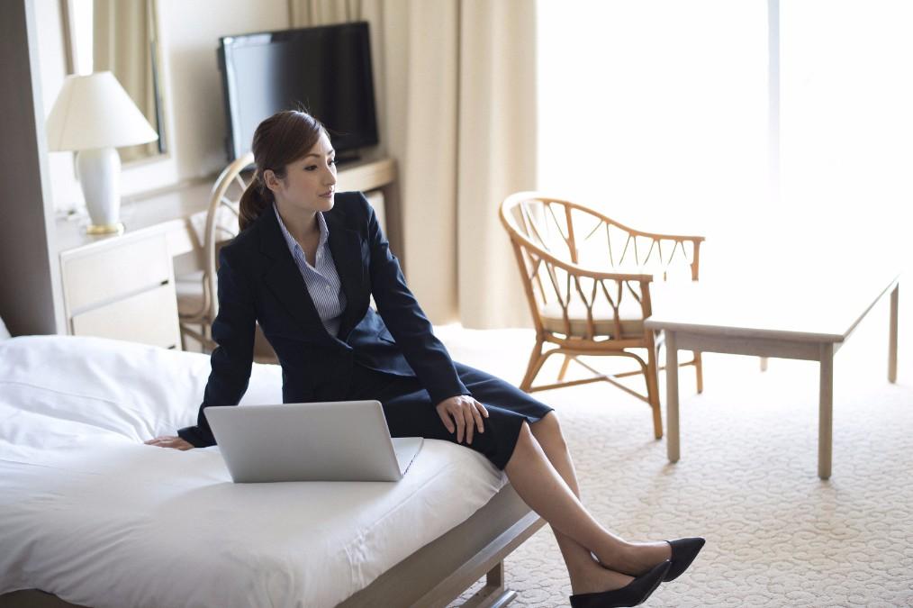 知らなきゃ損!出張でのホテル泊を快適にするためのコツ4選