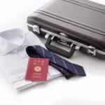 持ってて良かった海外出張の持ち物3選と準備のやり方